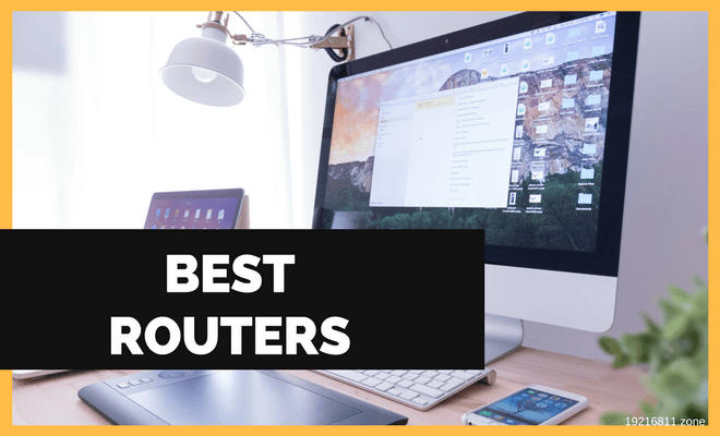 Best Routers