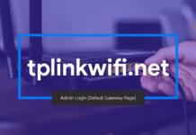 tplinkwifi.net